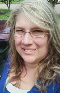 Carolyn LaRoche Author picture