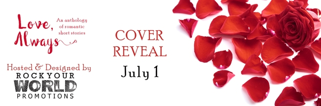 Love, Always Cover Reveal Banner